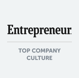 Entrepreneur Top Company Culture