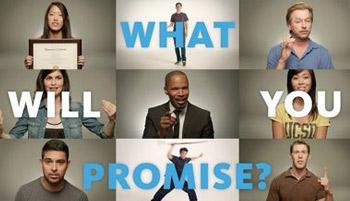 UC Promise campaign