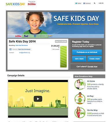 Safe Kids Day - Safe Kids Day thumbnail