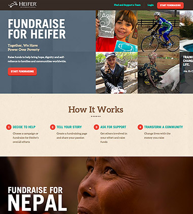 Heifer International thumbnail