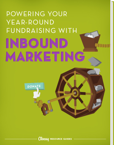 Powering your year-end fundraising with inbound marketing