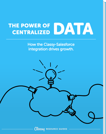 The Power of Centralized Data