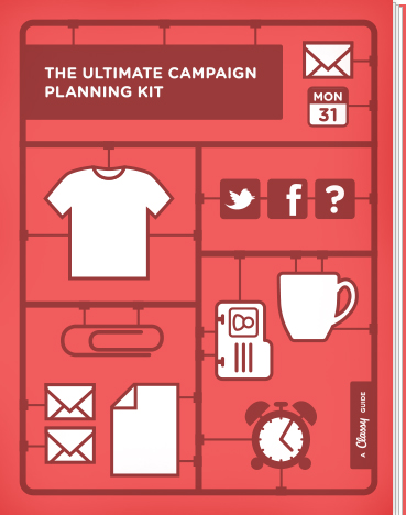 Ultimate Campaign Planning Kit